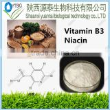 high quality nicotinamide vitamins/niacin,vitamin b3 food ingredient popular supplier in china