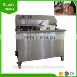 Electric chocolate tempering machine, automatic chocolate melting pot, chocolate melting pot