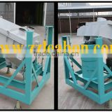 Well-welcomed Sawdust Screening Machine from China Supplier