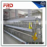 FRD Innaer poultry layer cage factory 96-200layers chicken/set cage/poultry farm layer cage