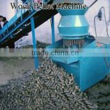 High Automatic corn straw fuel briquette machine ,biomass briquette machine