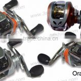 Saltwater fishing top quality baitcasting fishing reel
