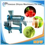 top selling fruit juice processing plant/Fruit pulp extractor pulping machine(0086-391-2042034)