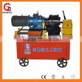 Steel bar used thread rolling machine screw making machine