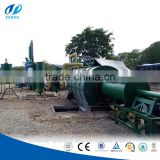 Pyrolysis plant wste tire recycling to fuel pyrolysis plant /waste oil recycling to diesel