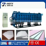Top quality classical eps foam packing block production line