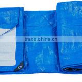 China factory supply high quality 50gsm to 300gsm pe/pvc tarpaulin with manufacture price