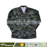 German Wwii Army Combat CP Camouflage Marine Uniform
