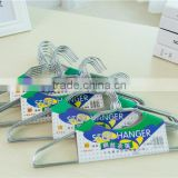 High quality Wholesale Factory Gold Metal Hanger Panty Hanger