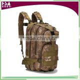Outdoor Wild War Camo Tactical Bag Tactical Backpack for Army Fans Backpack