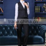 2014 classic&concise business woman suits with competitive price