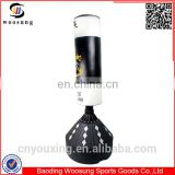 Boxing equipment standing punching bags sale standing kick boxing bag