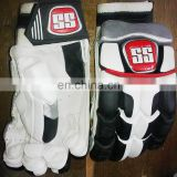 cricket batting gloves/custom logo batting gloves/customize your own batting gloves / PI-CBG-05