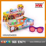 Wholesale Kids plastic funny eye glasses