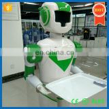 Intelligent Robots Kitchen Equipment Restaurant Robot Waiter