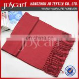 China manufacturer new style very soft strip scarf