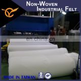 Fire Resistant PET Non-Woven Industrial Felt
