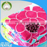 100%cotton Solid Color turkish terry fabric custom made towel
