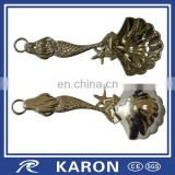 cheap quality collectibles souvenir spoon in China