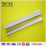 Rust proof  wall angle 110g /m2 zinc galvanized ceiling light steel keel