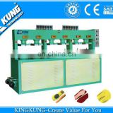KKA720 Good quality Cool and hot press molding,insole moulding machine