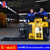 China high efficiency HZ-200Y Hydraulic Rotary Drilling Rig water well drilling rig for sale