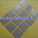 SS Powder Filter Plate
