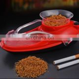 Manufacturers selling new electric automatic cigarette maker smoke cigarette machine in small electric apparatus