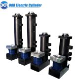 Heavy Duty Precision Continuous Working Push Pull Servo Electric Cylinder for Heavy Industrial Equipment