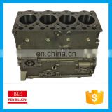 For komatsu excavator parts motorcycle cylinder block for komatsu 4d95 4d94e 4d95l diesel engine