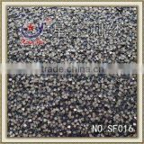 100% embroidery wholesale sequin lace fabric
