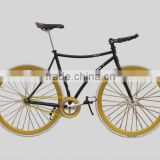 Track bicycle Single Speed FIXIE