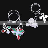 flower keyring zinc alloy,flower keyring zinc alloy,copper wedding toothpick holders key chain pens bronze wedding