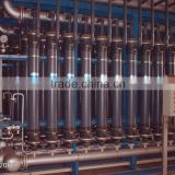 Water Treatment Ultra Filtration UF System