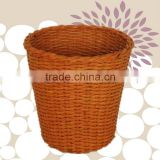 hand woven gift basket market trays recycle eco-friendly for home and hotel                                                                         Quality Choice