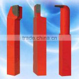 carbide tipped brazed tool bits