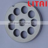 meat mincer/chopper/grinder plates without hub 10mm hole