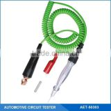 DC12V Automotive Circuit Tester With Interchangeable Tips, Terminal Test Kit, Mini Circuit Tester