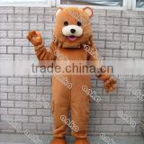 Attractions in china despicable bear costumes for adult                                                                         Quality Choice