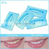 Oral Brush up Deep Cleaning Teeth Wipe for Teeth Whitening