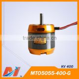 Maytech 5055 220KV 4 wheel Electric Skateboard brushless motor with hall sensor