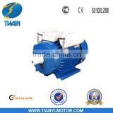 Single Phase YL Electric Motor Cast Iron Shell