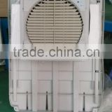 2016 New! 6000CMH wall mounted fan,air cooler evaporate window air conditioner, air cooler for room