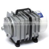 Lowest Price ACO-004 Aquarium Fish Tank Electromagnetic Air Pump 55W With Pipe&Aerobic Stone Durable
