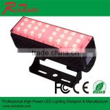 30W 50W 100W 150W DMX 512/IP65 RGB Led Floodlight FR RGB LED flood light Garden Flood Light Lamp Spotlight