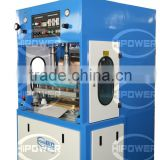 High frequecy sun visor welding machine for Welding car visor, blinds, shades and sun block board