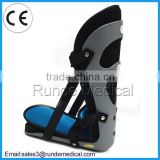Plantar Fasciitis Night Splint Relieves Inflammation & Pain - Foot Splint Features Adjustable Straps