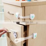 Babymatee Baby Products ABS Baby Safety Care Drawer Door Cabinet Safety Latches Lock