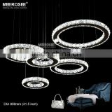 Modern Ring Suspension Light Pendant Lights LED Modern Hanging MD8825-L5                                                                         Quality Choice