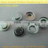 OEM Zinc Plated Stamped Metal Parts Products, Small Metal Parts,Galvanized Stamping Parts